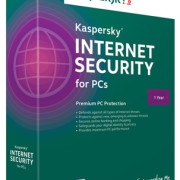 internet security Kaspersky